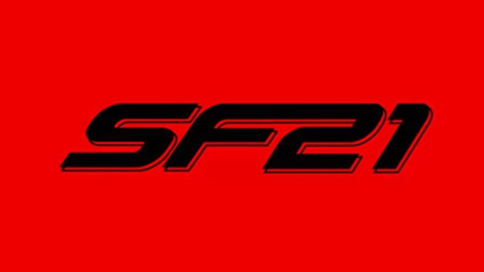 Ferrari fire up SF21 for first time, announce launch date