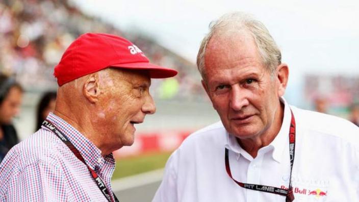 Marko: 'Had Hamilton naar Red Bull moeten halen'