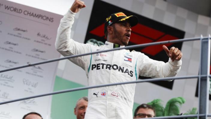 Voormalig Ferrari-baas: 'Reactie van tifosi heel slecht'