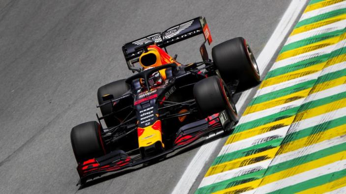Verstappen: We knew we had the speed against Hamilton