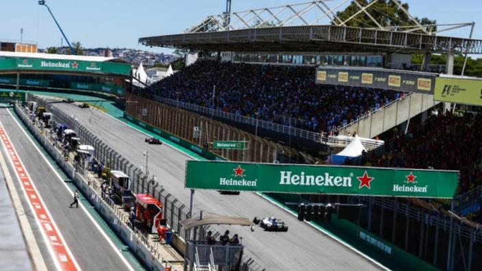 'Rio de Janeiro dient zich aan als nieuwe racelocatie per 2021'