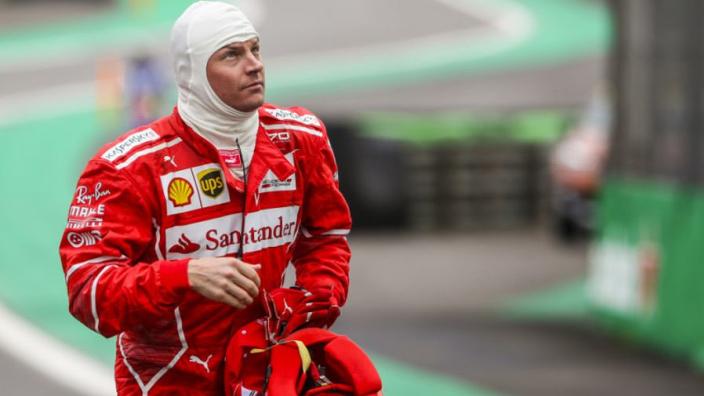 Raikkonen baalt van saaie race in Canada: 'Je verwacht wat anders op dit circuit'