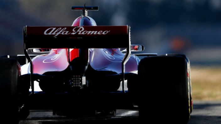"""Ambitieus Sauber: """"Al vroeg op volle kracht voor nieuwe auto gegaan"""""""