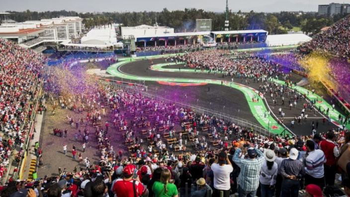 Verdwijnt de Mexicaanse Grand Prix van de kalender?