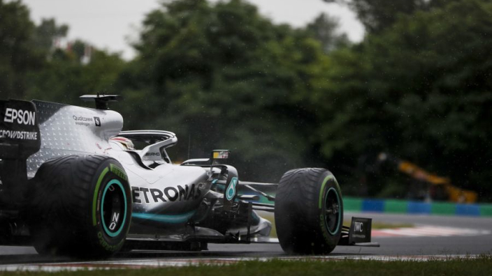 What if Japanese Grand Prix qualifying is cancelled?