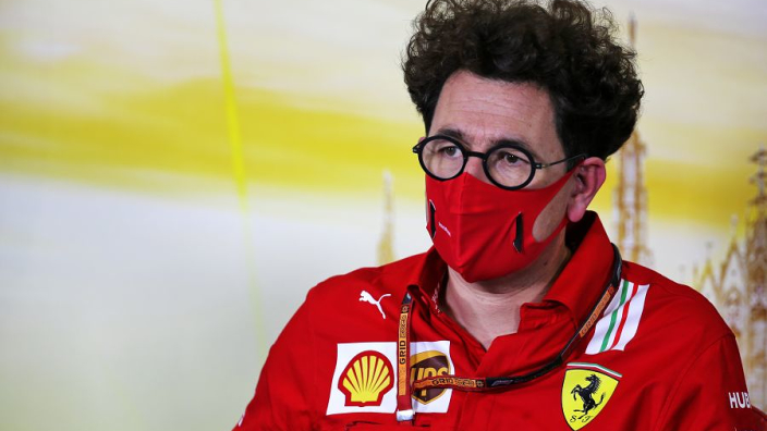 Door open for repeat offenders if FIA not harsh - Binotto
