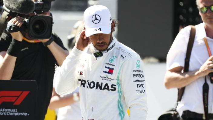 Verstappen remporte une course de folie — Grand prix d'Allemagne