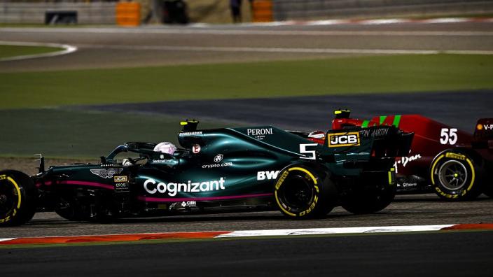 Marko heeft vertrouwen in Vettel: 'Zal binnen vijf races weer opbloeien'