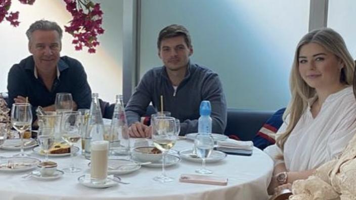 Quality time voor Verstappen in Monaco, nostalgisch moment voor Ocon | Social Wall