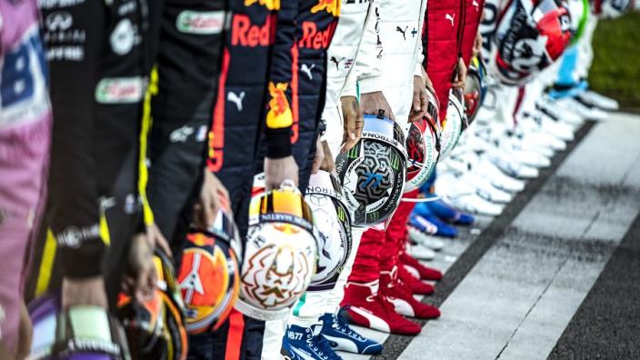 Formula 1 celebrates Project Pitlane