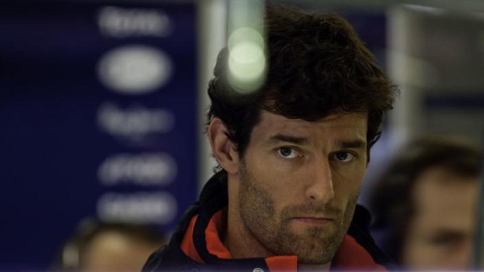 Red Bull 'needed' the change to Honda, says Webber