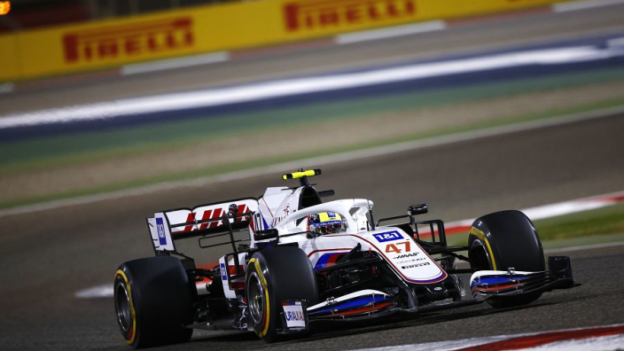 """Haas doing """"more than surviving"""" in F1 - Steiner"""