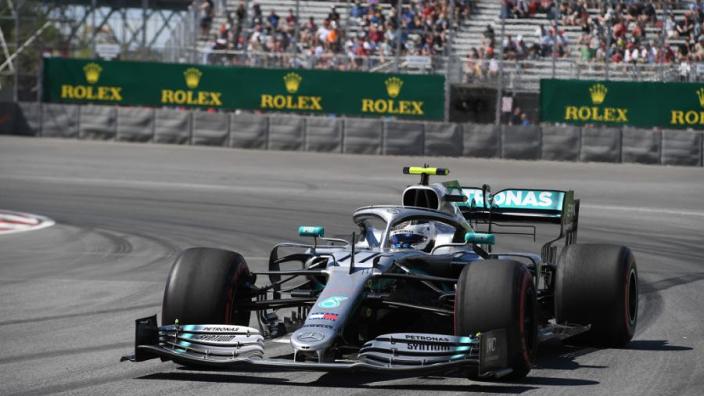 Valtteri Bottas: 'Auto voelt sterk aan, maar verwacht spannend gevecht met Ferrari'