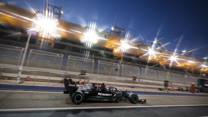 Mercedes 'must find sweet spot' to negate Red Bull advantage - Wolff