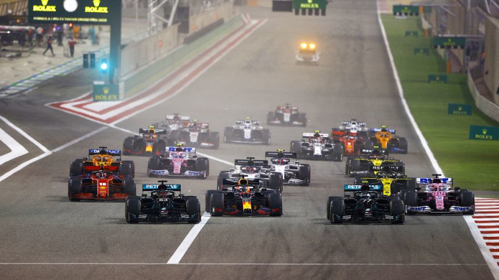 F1 calendar: All confirmed car launch and race dates