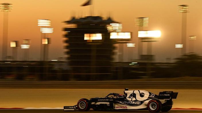 Tsunoda volgt Vandoorne op met indrukwekkend F1-debuut in Bahrein