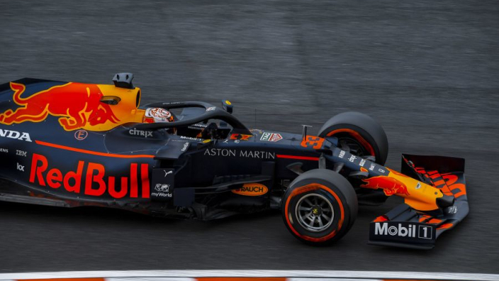 F1 Power Rankings: is Verstappen van zijn troon gestoten?
