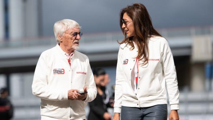 Bernie Ecclestone op 89-jarige leeftijd vader geworden van zoon