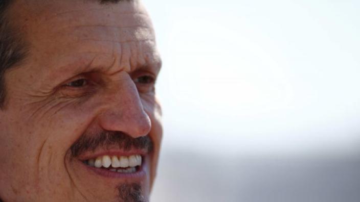 Steiner enthousiast over GP op Zandvoort: 'Kunnen de Nederlanders er ook eens bij zijn'