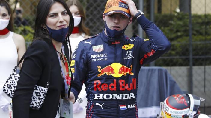 """Verstappen hoeft geen adviezen van schoonvader Piquet: """"Moet mijn eigen keuzes maken"""""""