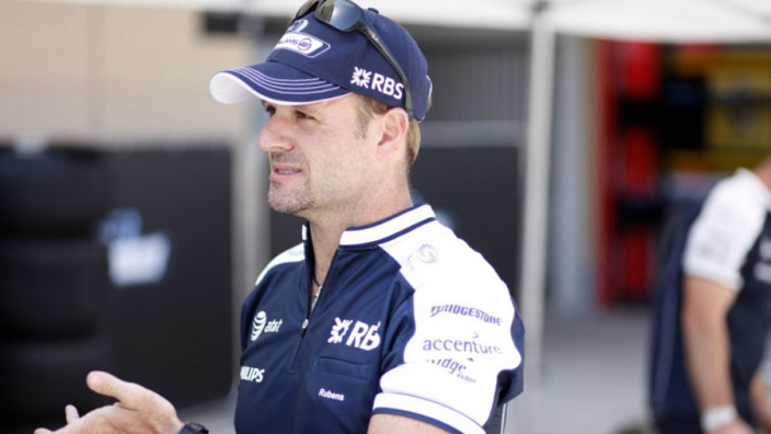 Barrichello: Leclerc to provide a 'good challenge' for Vettel