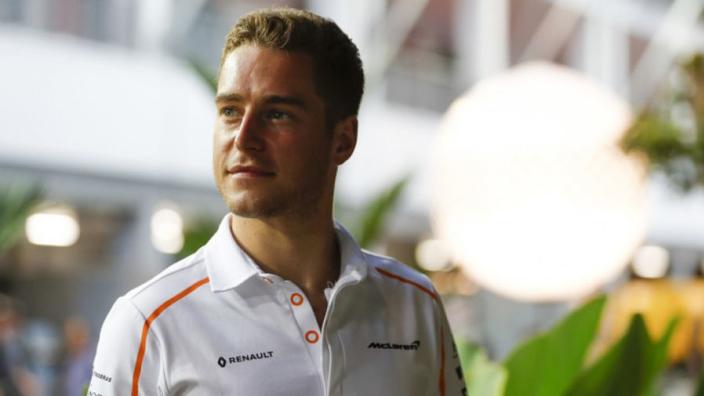 Prima start voor Vandoorne in Formule E: snelste in oefensessie