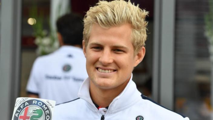 """Ericsson over reserverol: """"Ik verwacht niet veel F1-races te bezoeken in 2019"""""""