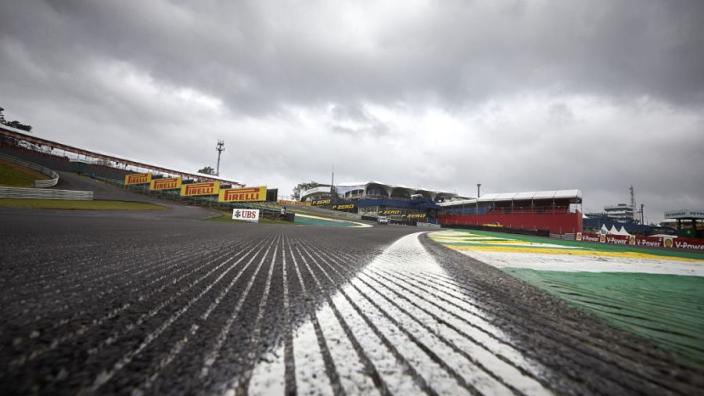 Brazilian Grand Prix Weather Forecast: Thunder and lightning on the way