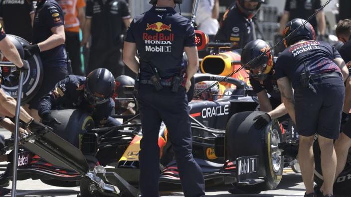 """Marko: """"Verstappen weet dat hij onder normale omstandigheden had gewonnen"""""""