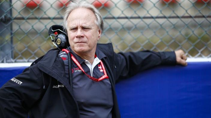 Gene Haas planning Formula One exit?
