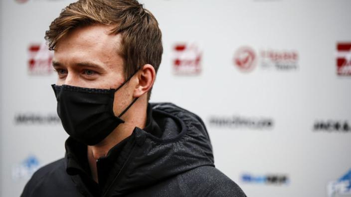 Alfa Romeo geeft Callum Ilott de kans tijdens testdagen in Abu Dhabi