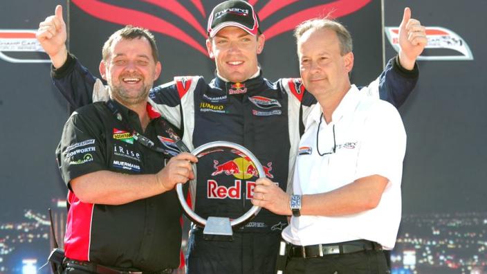 De indrukwekkende racecarrière van Robert Doornbos na de F1 | Het Leven Van