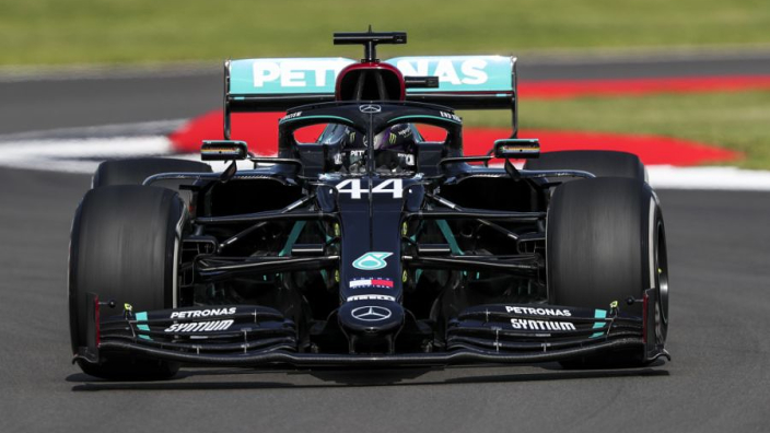 Hamilton motivated to win British GP for stuck-at-home fans