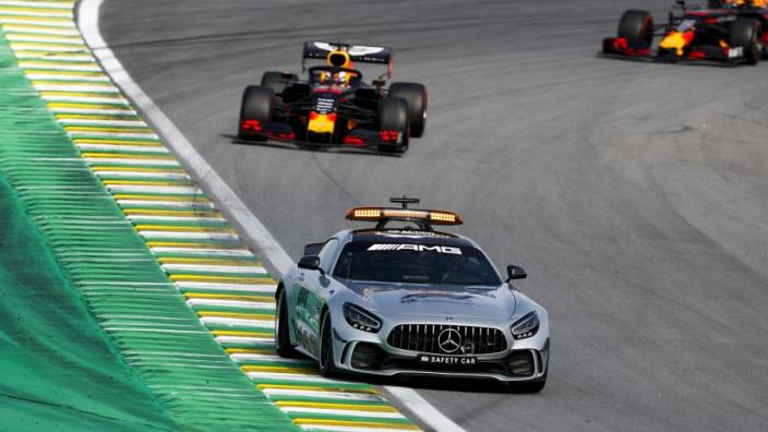 """F1 wil tactiek Verstappen analyseren: """"Interessant voor de toekomst"""""""