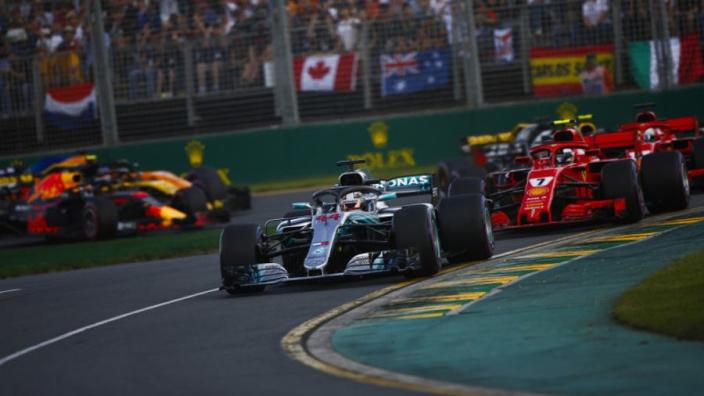 F1 teams to discuss third car plan