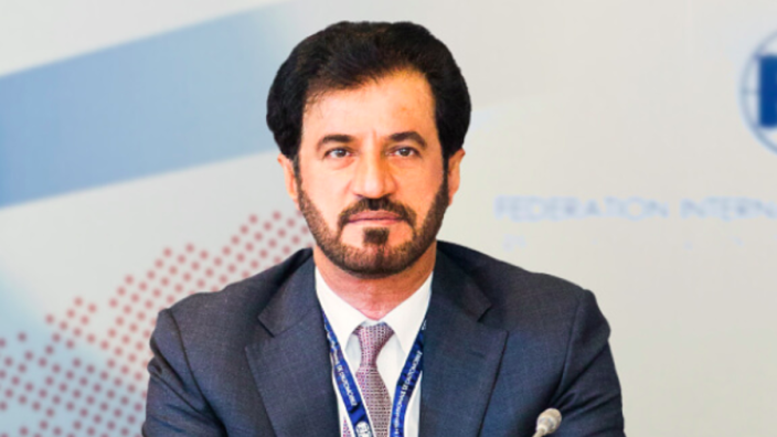 Ben Sulayem launches bid to replace Todt as FIA president
