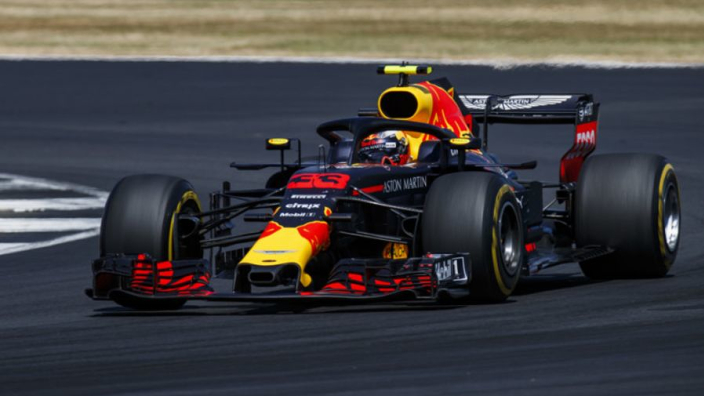 """Doornbos over problemen Renault: """"Verstappen weet veel meer dan wij"""""""