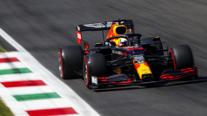 Wolff ziet wisselende 'Grand Prix van Europa' wel zitten