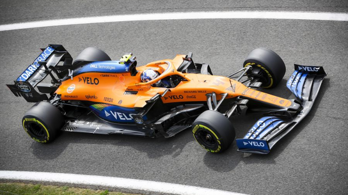 McLaren support new aero rules despite potential 2021 penalty