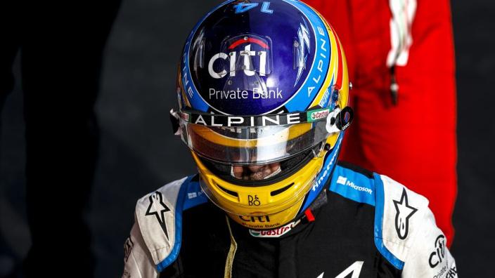 """Alonso verklaart vertrek uit Formule 1: """"Ik had aantrekkelijkere uitdagingen"""""""