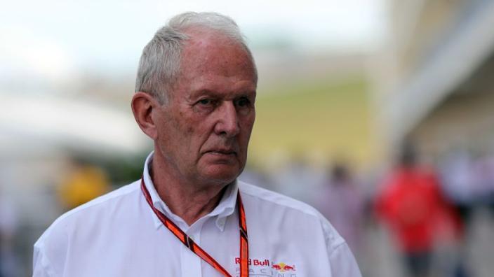 Marko: Reverse grid qualifying idea 'absurd'