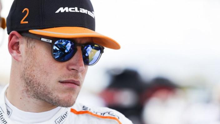 Vandoorne bekijkt opties: 'IndyCar is er daar één van'