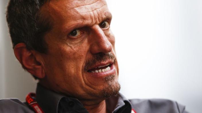 Steiner vreesde dat situatie Magnussen en Grosjean uit de hand zou lopen