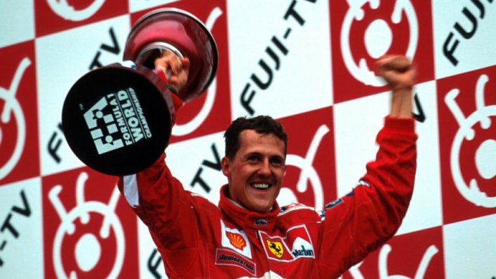 How Schumacher's exit left Ferrari 'rudderless'