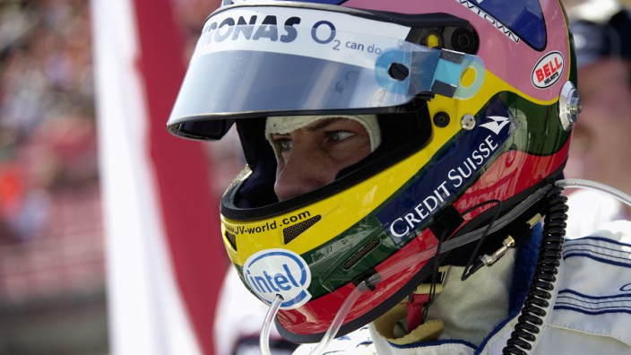 VOTE: The top 10 most iconic helmet designs in Formula 1