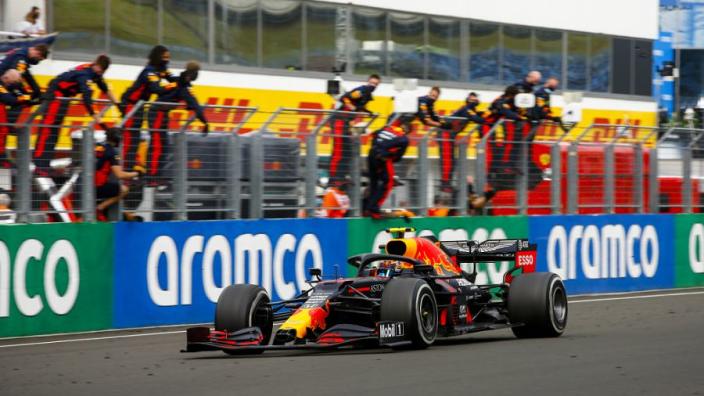 F1 Power Rankings: Hamilton ontvangt perfecte score, Verstappen derde