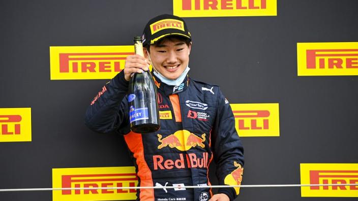 Wie is het aanstormende Red Bull Racing-talent Yuki Tsunoda? | GPFans Special