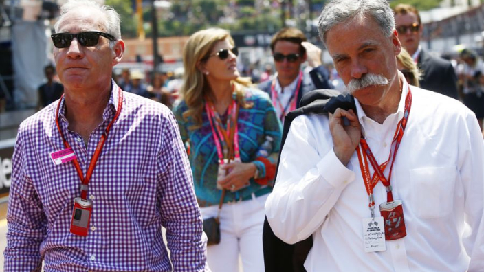 Formula 1 hit by $200m loss of revenue