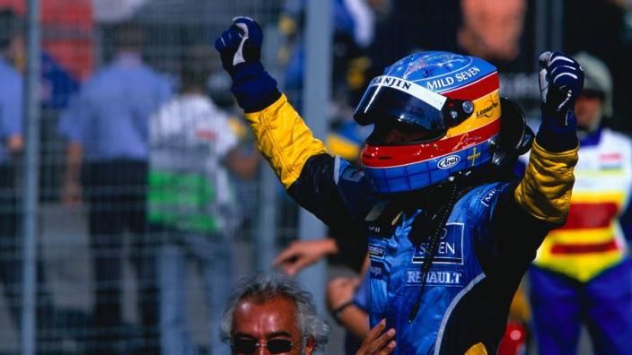 BREAKING: Fernando Alonso keert in 2021 terug in de Formule 1 bij Renault