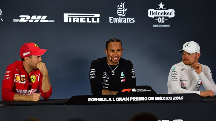 Formula 1 driver salaries 2020: What Lewis Hamilton and Sebastian Vettel get paid